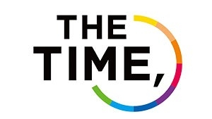 THE TIME,